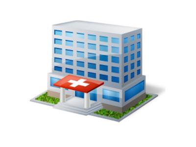 Referenze settore ospedaliero